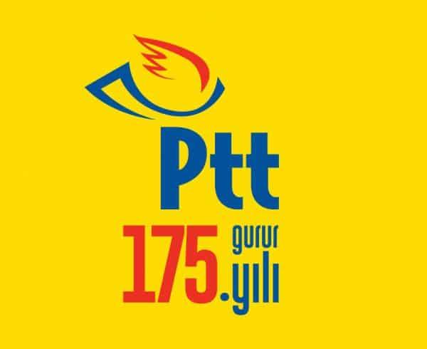 PTT 175. Gurur Yılını Kutluyor